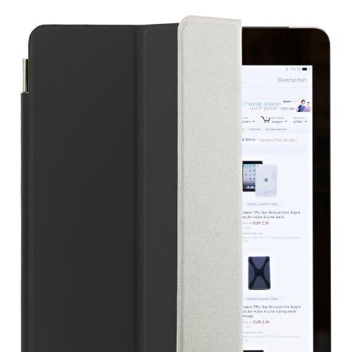 iProtect Smart Cover Apple iPad Air, iPad Air 2 Hülle schwarz