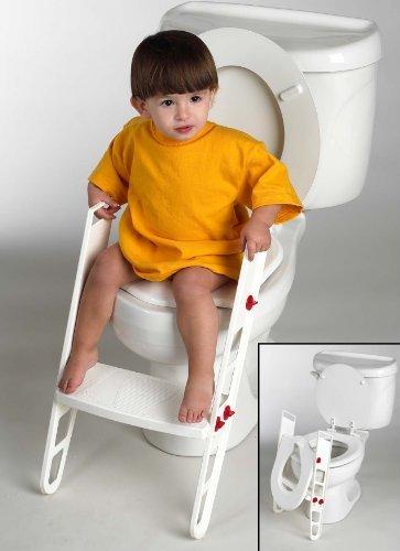 Primo Freedom Trainer (Toilet Trainer) (White) Model: 544W (Newborn, Child, (Primo Toilet Trainer)