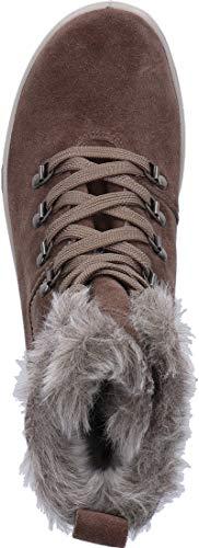 300503 Legero Women Braun 49 Snow Boots Bisonte 7w1wCqfx
