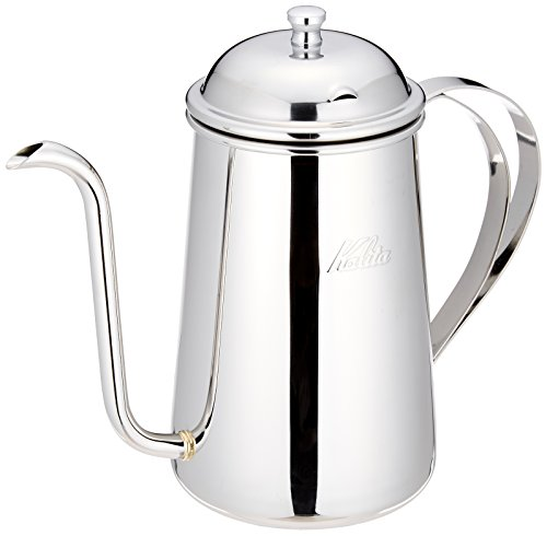 Carita coffee pot stainless...