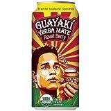 Guayaki Yerba Mate, 16 Ounce (12 Pack)