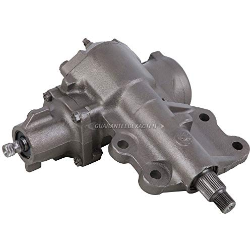 Remanufactured Power Steering Gearbox For Ford F250 F350 4WD 1977 1978 1979 - BuyAutoParts 82-00295R Remanufactured