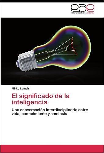 Descargando google books a nook El significado de la inteligencia 3844343938 PDF ePub