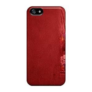 Unique Design Iphone 5/5s Durable Cases Covers Jai Mahakali