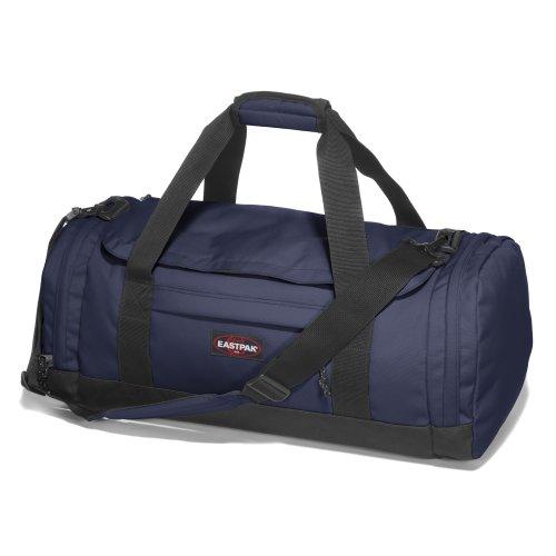 Eastpak Reader - Bolsa de viaje (29 x 62 x 26,5 cm), color azul - 41.5 liters Azul