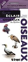 Oiseaux par Brûlotte