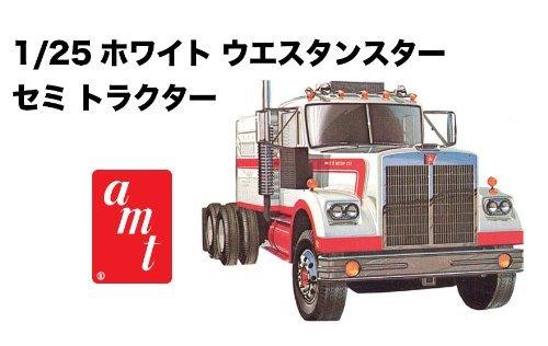white semi truck - 9