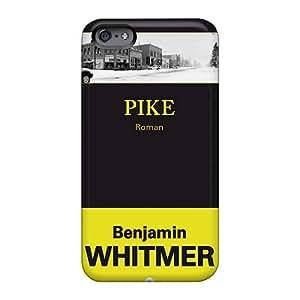 EricHowe Iphone 6 Anti-Scratch Hard Phone Case Customized Trendy Breaking Benjamin Pattern [EcK4362FfQB]