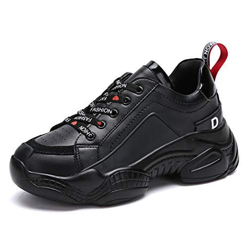 Acquista online LOVDRAM Scarpe da Uomo Calzature Sportive Calzature per Uomo Uomo Maggiorate Lovers Calzature Sportive Ins Shoes Scarpe Sportive Casual da Uomo Tide miglior prezzo offerta
