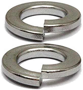 5mm Metric Split Lock Washer 35Pcs
