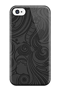 Hot New Artistic Pattern Abstract Pattern Case Cover For Iphone 5c With Perfect Design