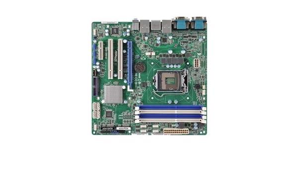 ASRock IMB-380-D Intel Graphics Drivers (2019)