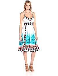 Plenty by Tracy Reese Women's Placement Front Dress