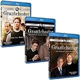 Masterpiece Mystery! Grantchester: Complete Seasons 1, 2 & 3 – Bluray