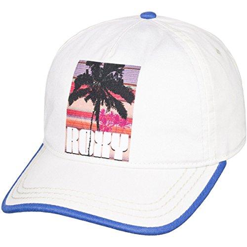 Roxy Junior's Next Level Trucker Hat, Sand Piper, One Size