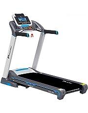 Power Max Fitness TDA-350 Treadmill, 120 kg - Multi Color