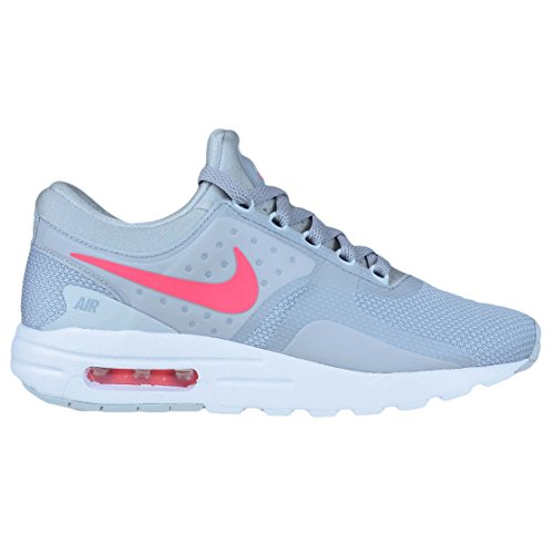 Pink Air Essential 881229 racer Sneakers Gs white Zero Max Grey Nike Running Shoes Wolf Trainers OwdpSqS