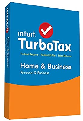 Turbotax Home & Business 2017 For Pc/mac_ 5 Free Federal Efiles+state Included_delivered As Secured Download Link_within 8hours