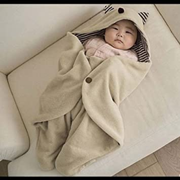 ba8636a49 Amazon.com  Stroller Farm Cosy Toes Snowsuit Snow Suit Grow Bag ...