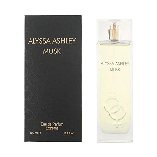 Alyssa Ashley - MUSK EXTREME eau de perfume spray 100 ml