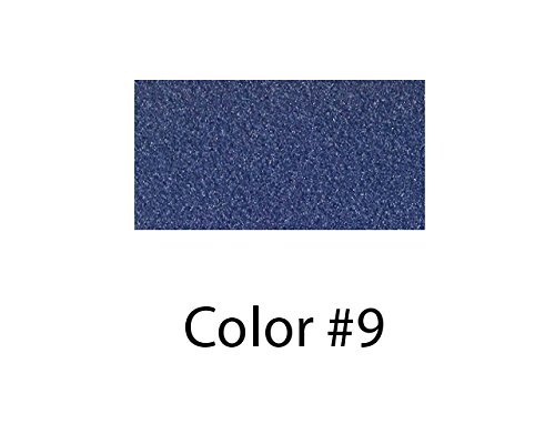 1997-1999 Chevy Tahoe Dash Cover Mat Pad Carpet CH75 (Blue)