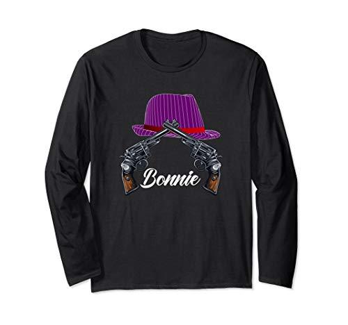 (Mrs Bonnie Halloween Costume Long Shirt Matching)