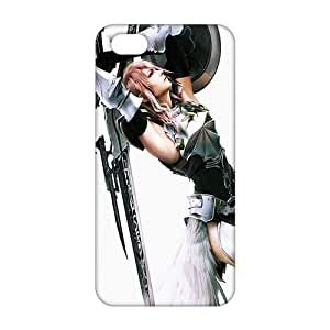 Cool-benz Final fantasy 3D Phone Case for iPhone 5s