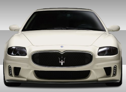 duraflex eros version 1 body kit maserati quattroporte. Black Bedroom Furniture Sets. Home Design Ideas