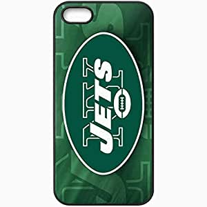 Personalized For SamSung Note 2 Case Cover Skin 1485 new york jets Black