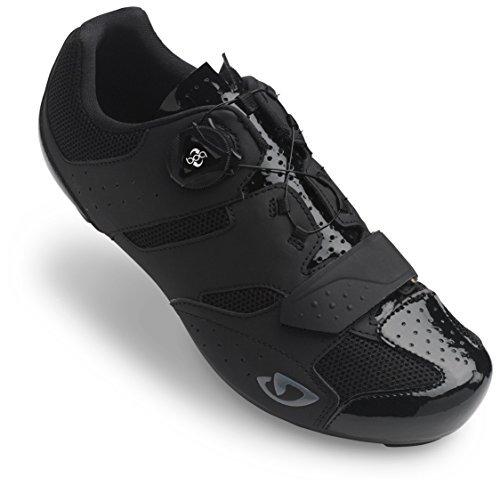 - Giro Men's Savix Cycling Shoe Black 46