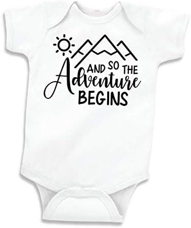 Baby Announcement Gift Grandpa Grandma product image