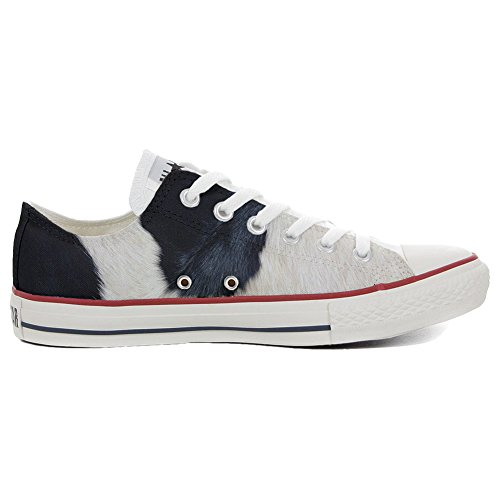 Converse All Star personalisierte Schuhe - HANDMADE SHOES - Slim Mukka