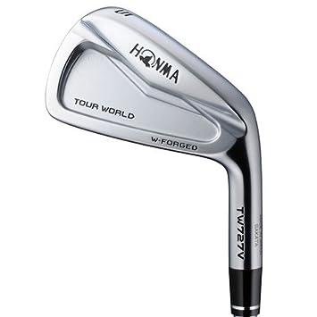 Honma Golf Tour mundo tw-727p hierro Set # 5 - 10 hierro Set ...
