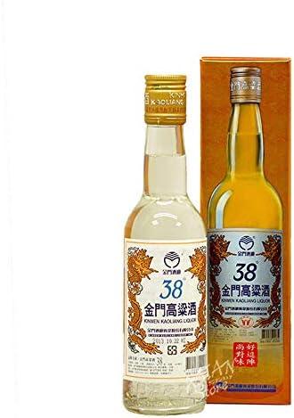 金門高粱酒38度300ml