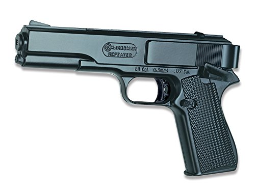 Marksman BB .177 Air Pistol