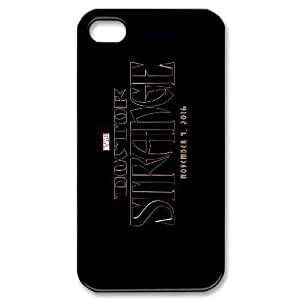 iPhone 4,4S Cell Phone Case Black Doctor Strange NF9467596