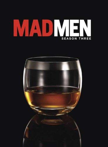 Mad Men Poster TV E 27x40 Jon Hamm Elisabeth Moss Vincent - Hamm Jon Style