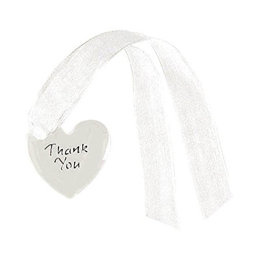 AMSCAN Fashionable Thank You Tags Wedding Party Supplies,...