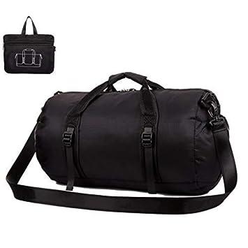 Foldable Travel Duffle Bag f07e4cc314bed