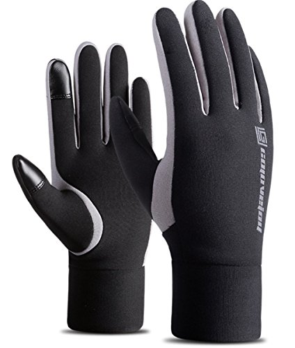 Waterproof Riding Gloves - 9