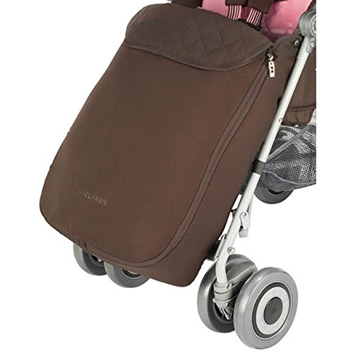 Maclaren Techno Xlr Stroller Baby Bunting - 1