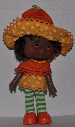 orange blossom dress - 2