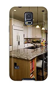Excellent Design A Timeless Kitchen Phone Case For Galaxy S5 Premium Tpu Case