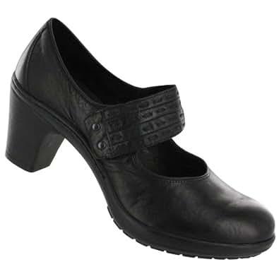 Josef Seibel Women's Vivien 01 Slip On Shoe Black 41 M EU