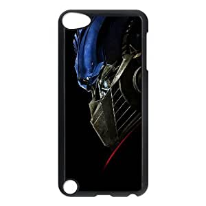 C-EUR Customized Print Transformers Pattern Hard Case for iPod Touch 5 by Maris's Diary
