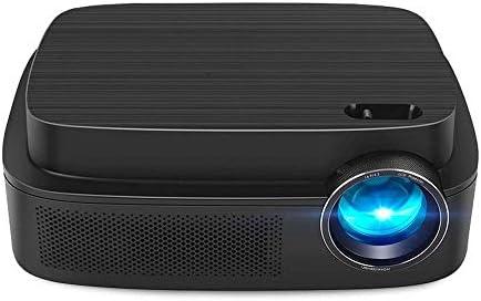 1080P Mini Portable Home Theater Projector,1920x1080 Native