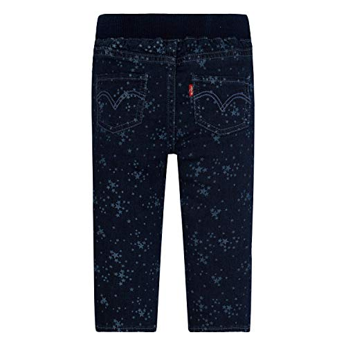 Levi's Baby Girls' Skinny Fit Jeans
