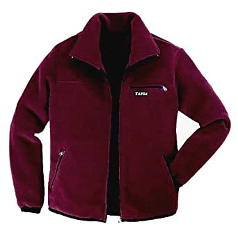Taiga Polartec-300 Fleece Jacket, Men's. Made in Canada at Amazon ...