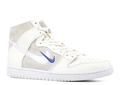 Nike SB Zoom Dunk HIGH PRO QS 'Kevin Bradley' - AH9613-116
