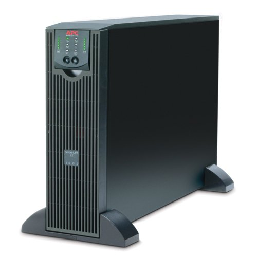 APC Smart-UPS RT 2100W/3000VA 208V 6U UPS System with 208V to 120V Step-Down Transformer by APC (Image #2)
